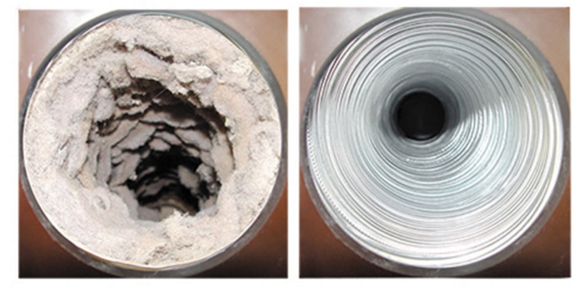 Dryer Vent Cleaning in Almonte