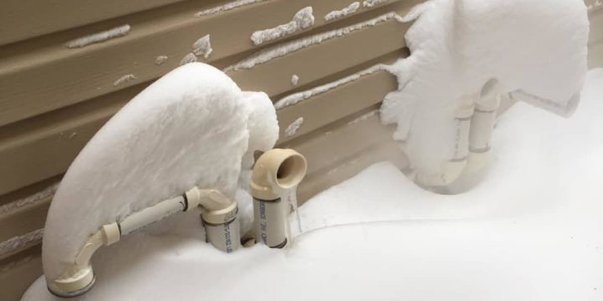 Winter Air Duct Cleaning