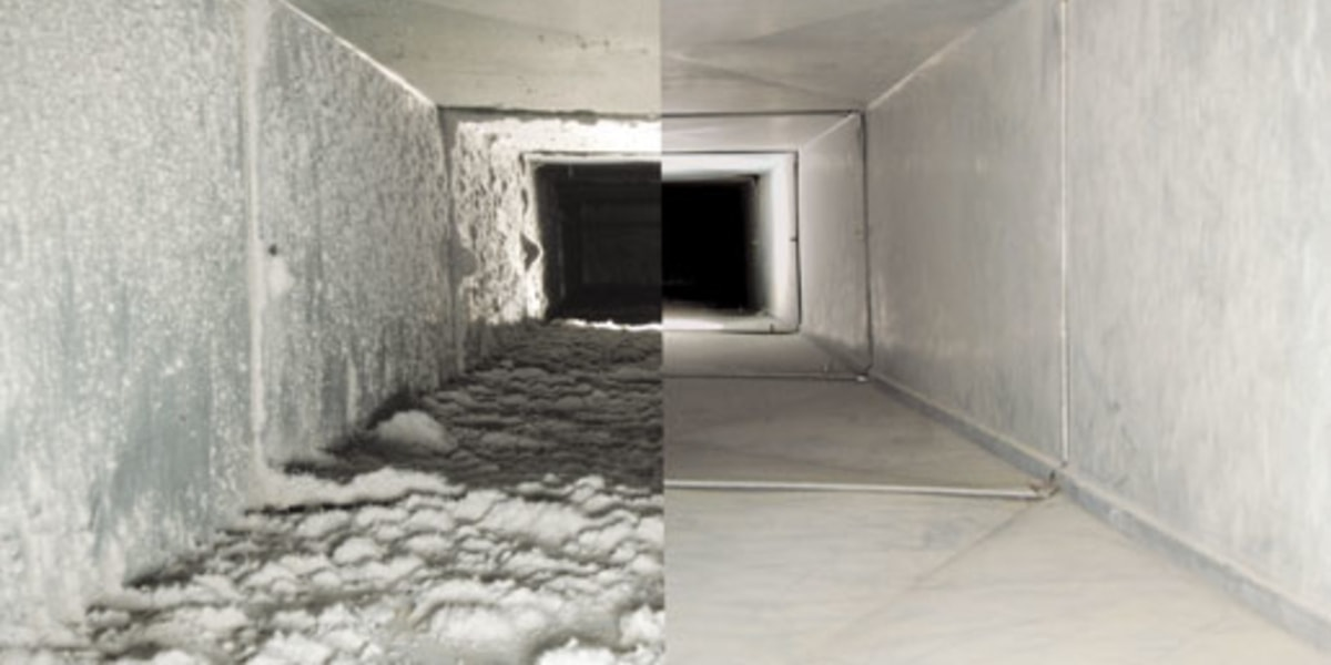 DUCT CLEANING FACTS
