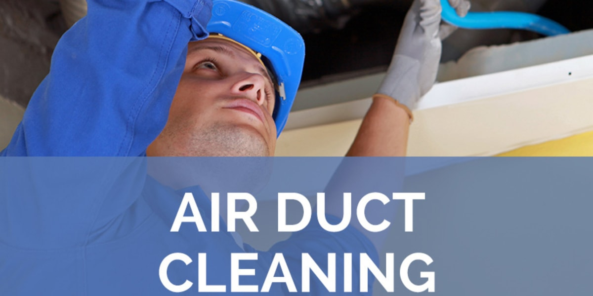 PROPERLY TRAINED DUCT CLEANING TECHNICIANS