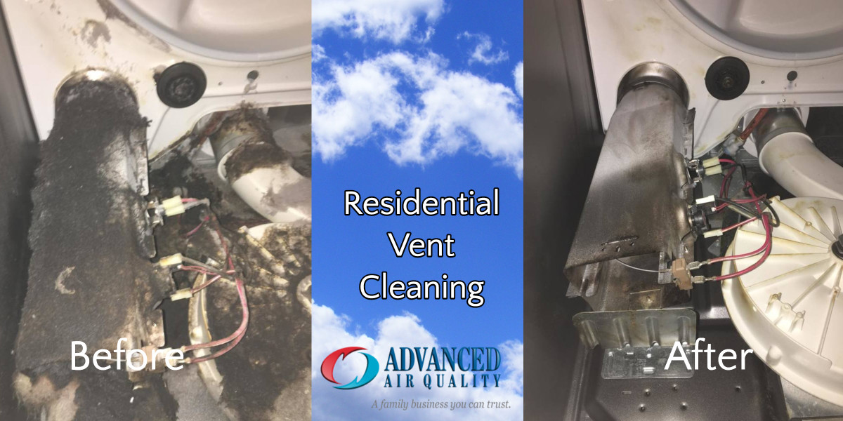 Residential Duct Cleaning Ottawa